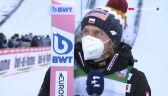 Kubacki po triumfie w Garmisch-Partenkirchen