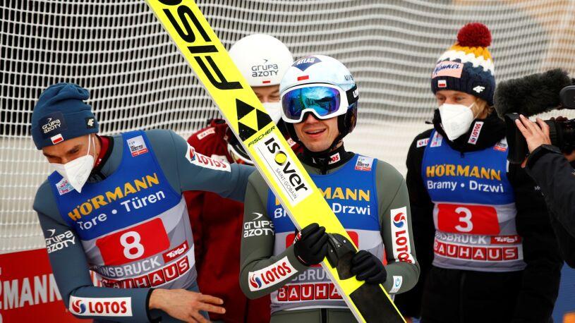 Norwegowie odskoczyli Biało-Czerwonym. Ciekawie w klasyfikacji Pucharu Narodów