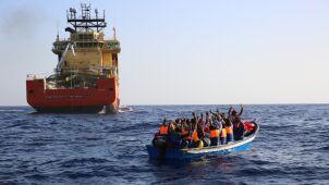 Mogherini: chcemy ewakuować z Libii 10 tysięcy osób