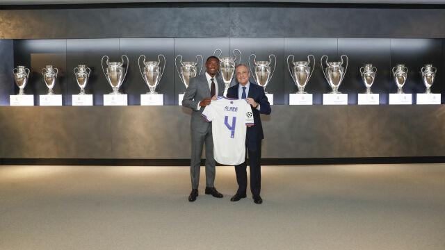 Długo wyczekiwany transfer Realu. Następca Ramosa w końcu w Madrycie