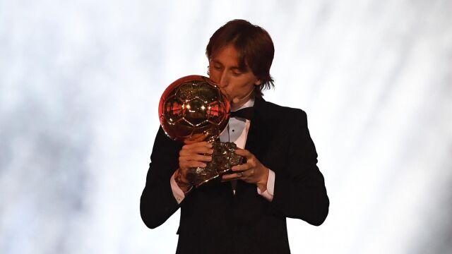 """Modrić krytykuje Messiego i Ronaldo. """"To nie fair wobec innych"""""""