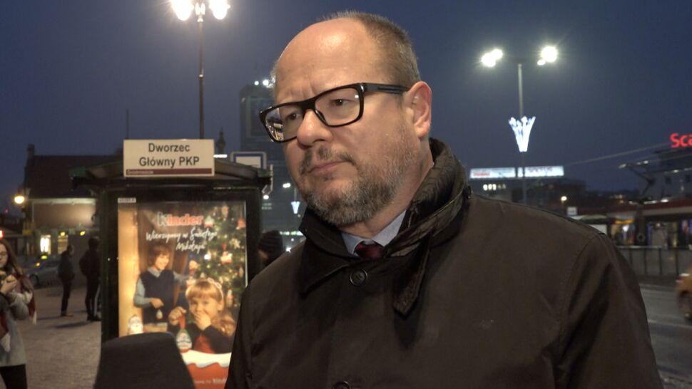 Adamowicz o ks. Jankowskim: jeśli te zarzuty się potwierdzą, w Gdańsku zajdą duże zmiany