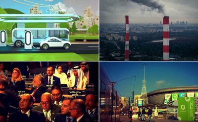 Kontrowersyjny spot przed szczytem klimatycznym w Katowicach