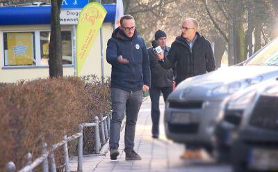 Warszawskie stowarzyszenie chce wprowadzenia zakazu parkowania na chodnikach