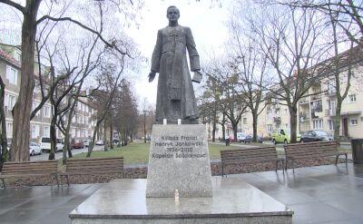 Adamowicz napisał do biskupa w sprawie księdza Jankowskiego