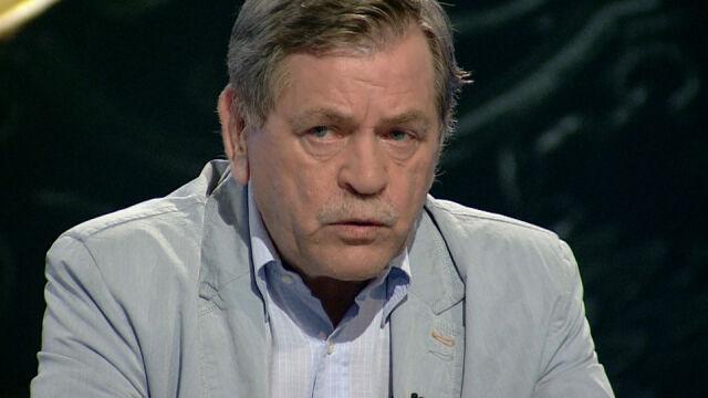 """Krzysztof Janik, były szef MSWiA i polityk SLD, usłyszał zarzuty korupcyjne. """"Jestem niewinny"""""""