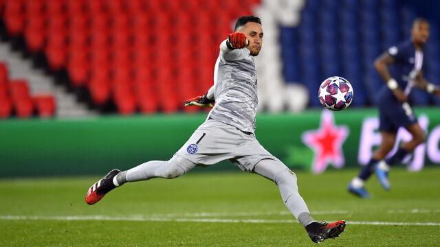 Kolejna gwiazda PSG opuściła Francję