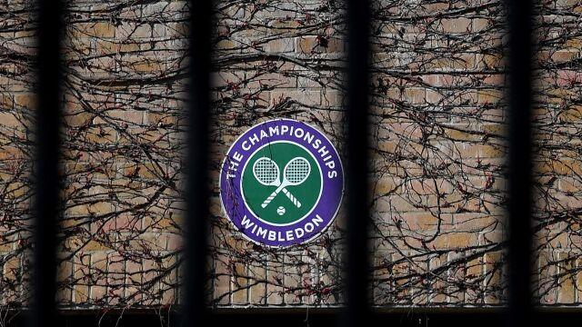 Mądry Anglik przed szkodą. Wimbledon się nie odbędzie, federacja otrzyma gigantyczne pieniądze