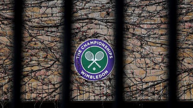 Ktoś przewidział nieszczęście. Wimbledon ubezpieczony