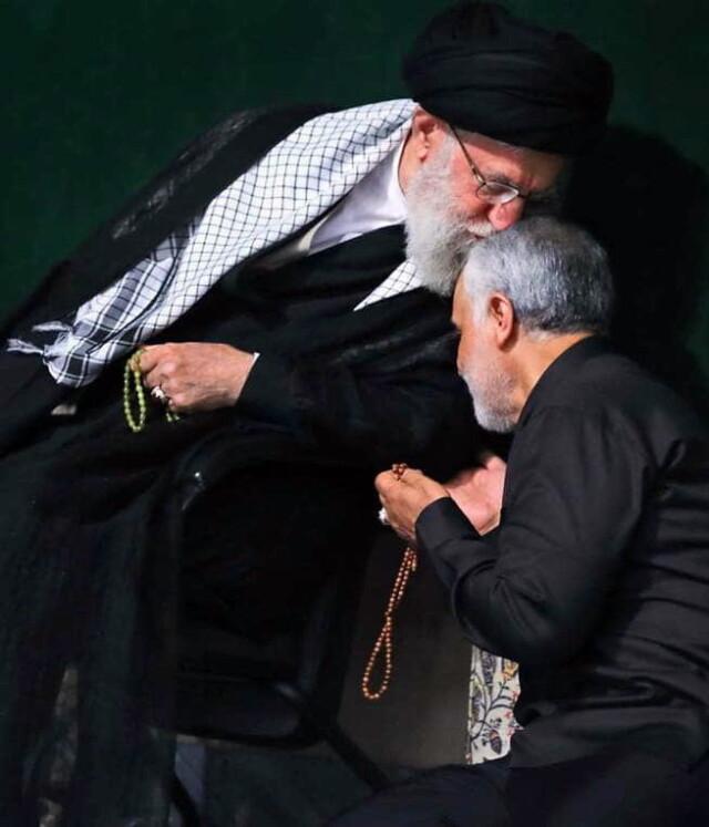 Iran. Reakcje władz Iranu na śmierć generała Sulejmaniego