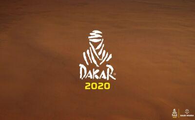Nowy rozdział Rajdu Dakaru