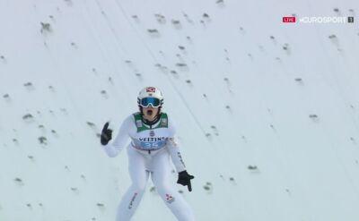 Lindvik wygrał konkurs w Garmisch-Partenkirchen