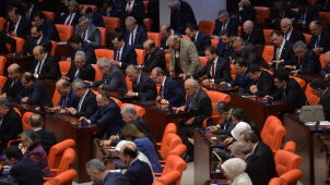 Turcja rozmieści wojska w Libii. Unia zaniepokojona