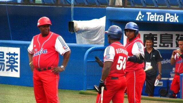 Kuba w rewolucyjnym nastroju. Sportowcy mogą grać za granicą