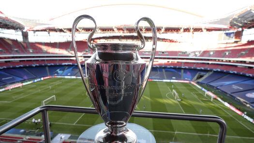 Kto wygra mecz Bayern - Atletico?
