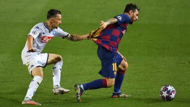 Katalońskie radio: Messi przekazał trenerowi, że widzi siebie bardziej poza klubem niż w nim