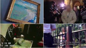 Murarz z miłości do impresjonistów ukradł obraz Moneta. Wpadł po 10 latach, bo nie zapłacił alimentów