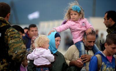 """Niemcy: jesteśmy w stanie przyjmować 500 tys. imigrantów rocznie, """"a może więcej"""""""