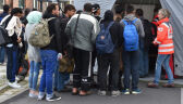 Imigranci trafią m.in. do Eisenhuttenstadt w Niemczech