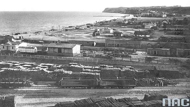 Gdyby nie port... 90 lat temu Gdynia dostała szansę na rozwój