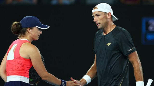 Świątek i Kubot zatrzymani w Australian Open