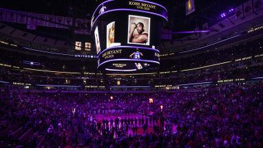 Duże zmiany w zasadach Meczu Gwiazd. Koszykarze uczczą pamięć Bryanta