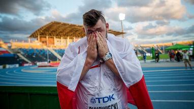 Mistrzostwa przełożone, polski kulomiot