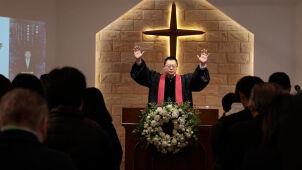 Chiński pastor skazany za