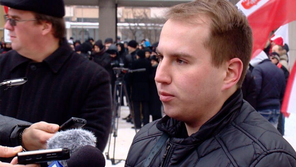 Minister określił obowiązki Andruszkiewicza