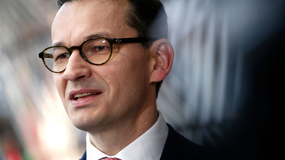 """""""Chwilowa niedyspozycja zdrowotna"""". Premier nie poleciał do Bośni"""