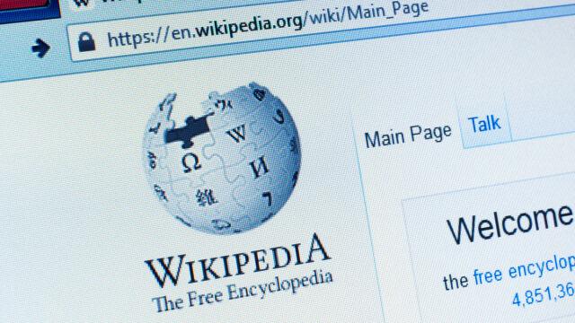 Wales: Wikipedia nie odstąpi od zasad, aby wejść na chiński rynek