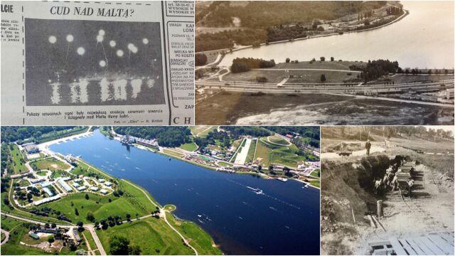 25 lat temu na otwarcie Malty przyszedł co trzeci mieszkaniec Poznania, ponad 150 tysięcy osób