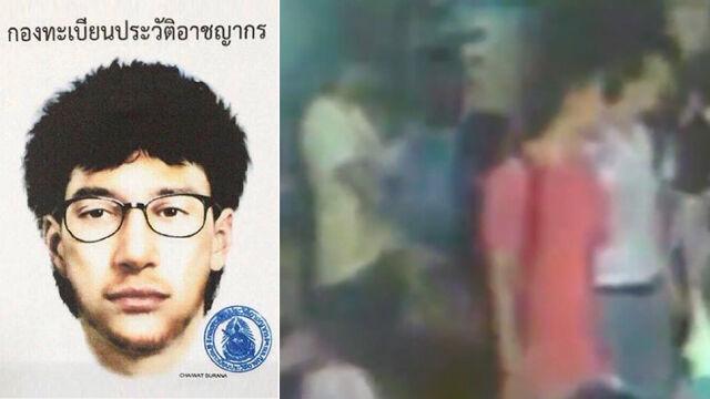 Nowe tropy ws. zamachu w Bangkoku. Na nagraniu inni podejrzani