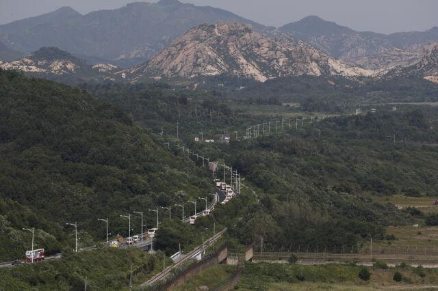 Międzynarodowi eksperci: Korea Północna kontynuuje program nuklearny