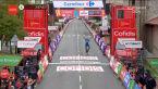 Soler wygrał 2. etap Vuelta a Espana
