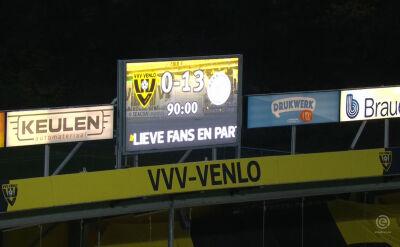 Ajax zdemolował VVV Venlo w 6. kolejce Eredivisie