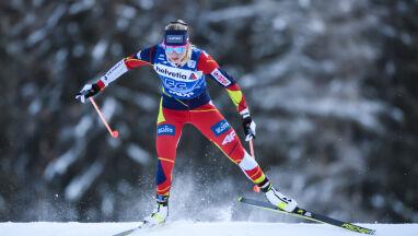 Rośnie następczyni Justyny Kowalczyk. Drugi medal młodej Polki