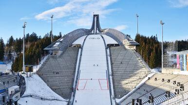 Zawody w Oslo bez kibiców, a następne?