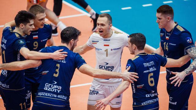 Dreszczowiec z happy endem mistrza Polski. Rosjanie pokonani na swoim terenie