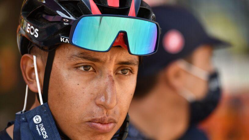 Miesiące rehabilitacji byłego mistrza Tour de France. Powodem bolesna przypadłość