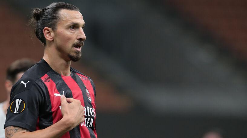 """Ibrahimović zakłada maseczkę. """"Ja wygrałem z wirusem, ale ty nie jesteś Zlatanem"""""""