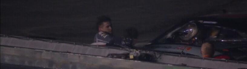 Kierowcy rzucili się na siebie z pięściami. Głównym problemem złamanie obostrzeń