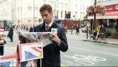 """""""Cokolwiek by się nie stało, to wielkie święto demokracji"""". Przegląd prasy w Londynie"""