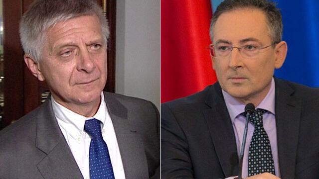 Prokuratura umorzyła śledztwo ws. nagranych polityków