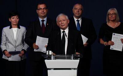 """""""To kpina ze społeczeństwa"""""""
