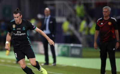 Mourinho na ratunek Bale'owi. Walijczyk wróci do Tottenhamu?