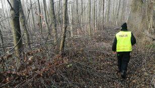 W trakcie poszukiwań zaginionego znaleziono zwłoki innej osoby