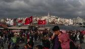 Turcja przeprowadziła interwencję wosjkową w Syrii