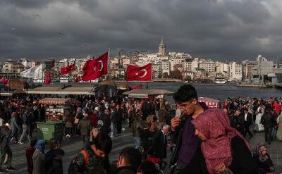 Turcja przeprowadziła interwencję wojskową w Syrii