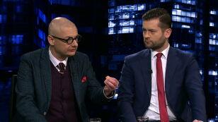 """""""Polityka, której Kaczyński wymaga od Morawieckiego, jest nierealna matematycznie"""""""
